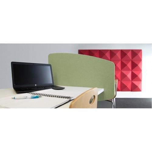 Autex Cove Acoustic Screen (Pack 6)