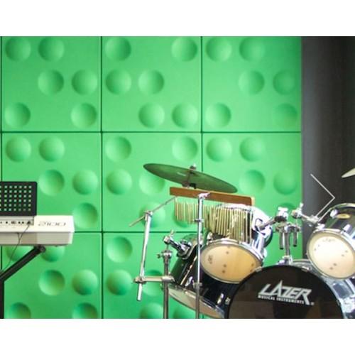 Autex Quietspace 3D Wall Tile S-5.34