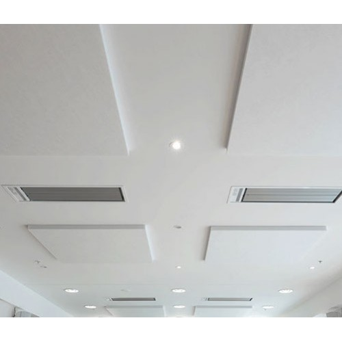 Autex Quietspace Wall and Ceiling Panels Nude