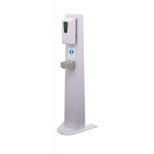 Rapid Hand Sanitiser Station