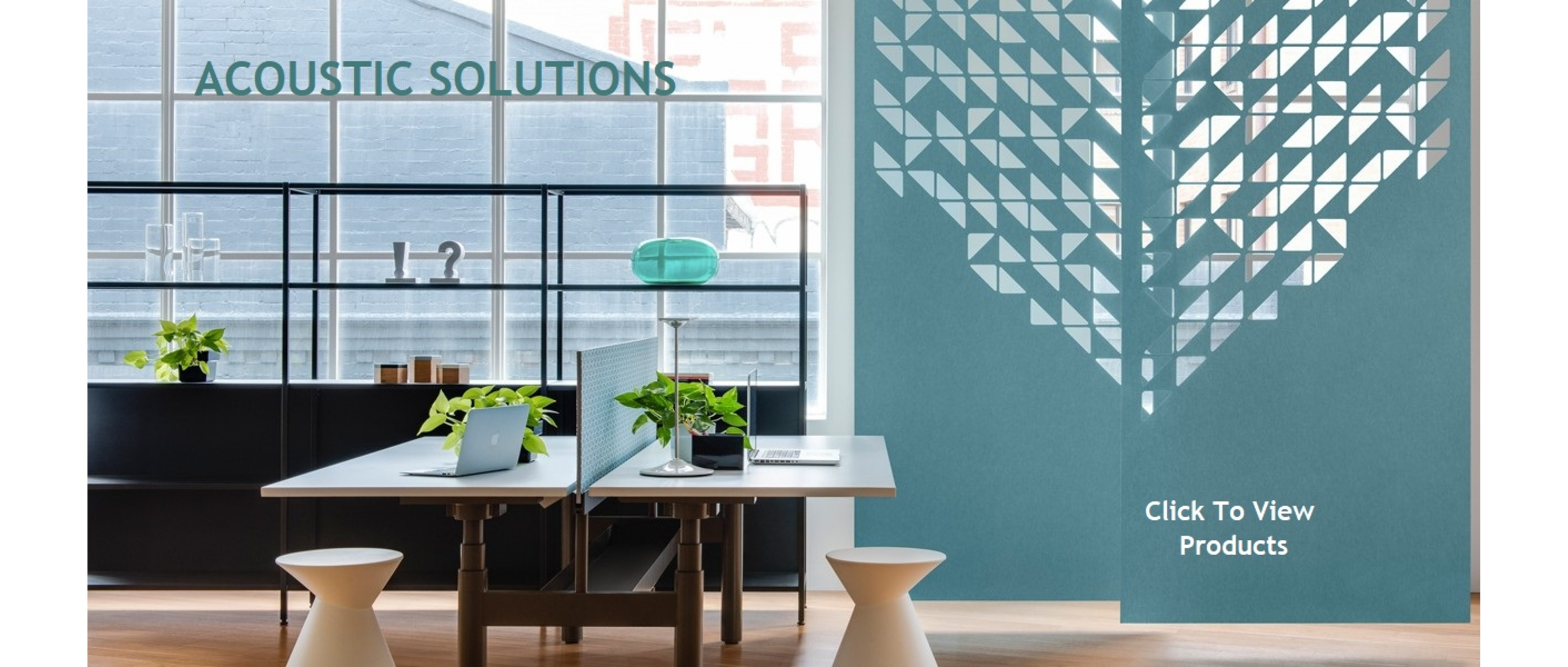 Acoustic Solutions Banner (a)