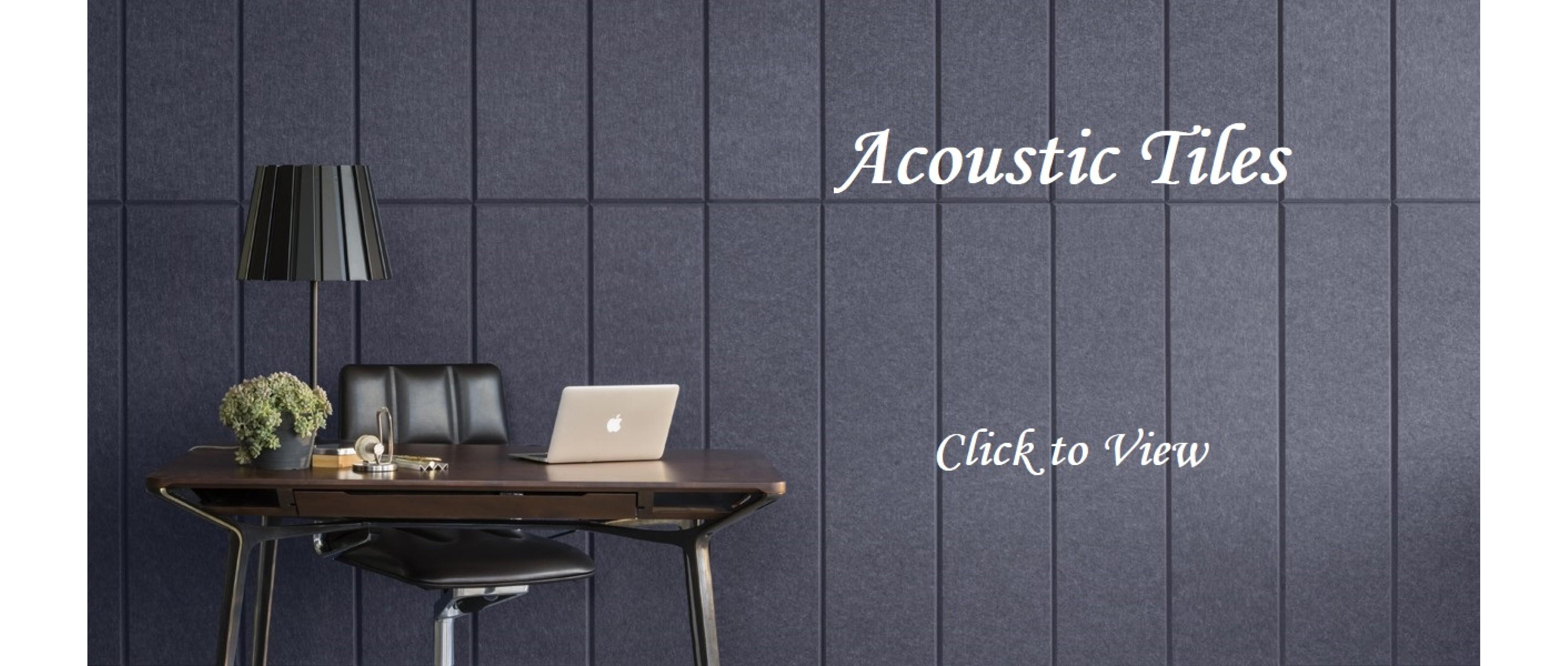 Acoustic Tiles (a)