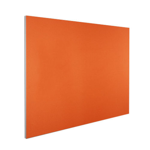 Krommenie Super Slim 2mm Frame  Pinboard