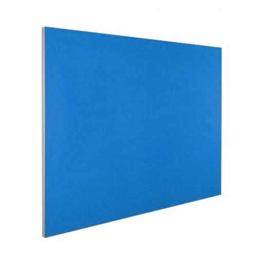 Autex Vertiface Super Slim 2mm Frame Pinboard