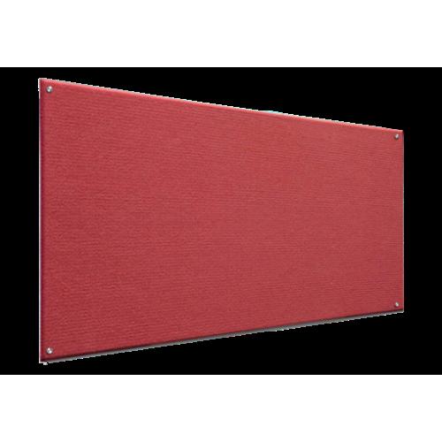 Suzette Wrapped Edge (Unframed) Pinboard