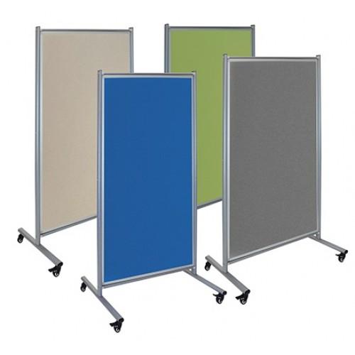 Modulo Mobile Pinboard Screens