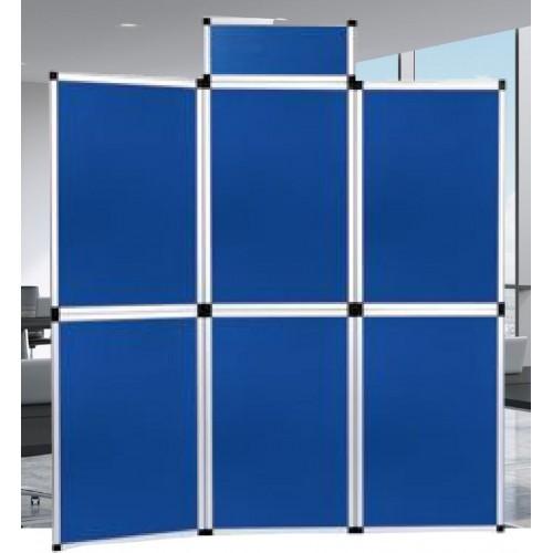 Modular Display - Presentation Panels