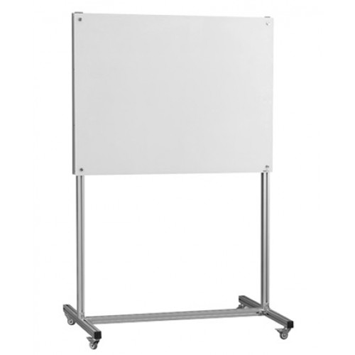 Element Architectural Mobile STAND ONLY (Suitable for use with your choice of Whiteboard, Glassboard or Pinboard)