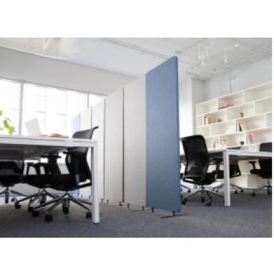 ZIP Acoustic Room Divider Screens
