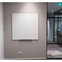 Super Slim Frame LX7000 Whiteboard
