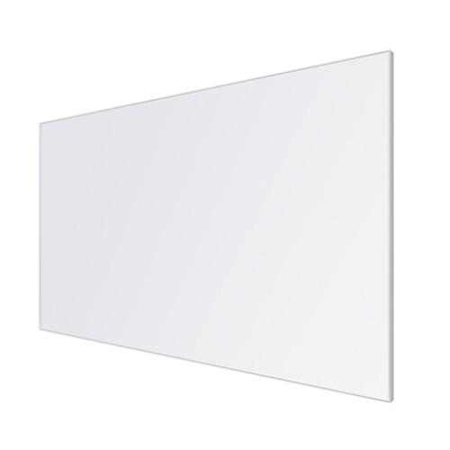 Slim 4mm Frame Magnetic Whiteboard